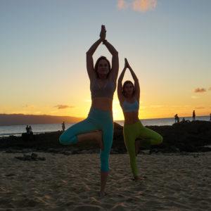 Debby Siegel and Sierra heading to Oahu for Wanderlust 2018