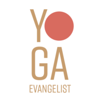 Debby Siegel Yoga Evangelist Logo
