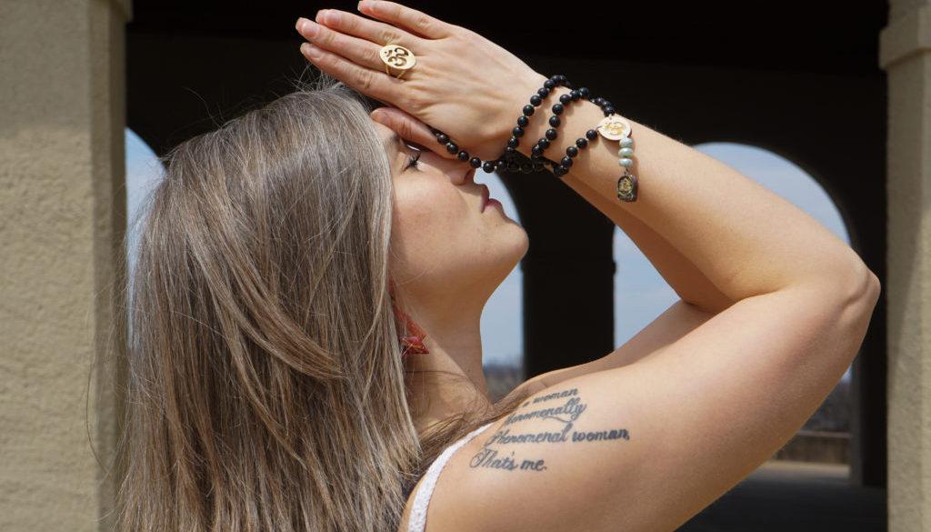 Brianna Owens St. Louis yoga teacher