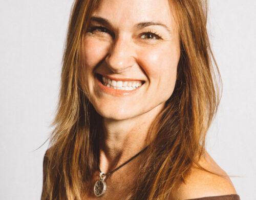 Debby Siegel yoga teacher Saint Louis MO. Vinyasa, slow flow and deep stretch classes.