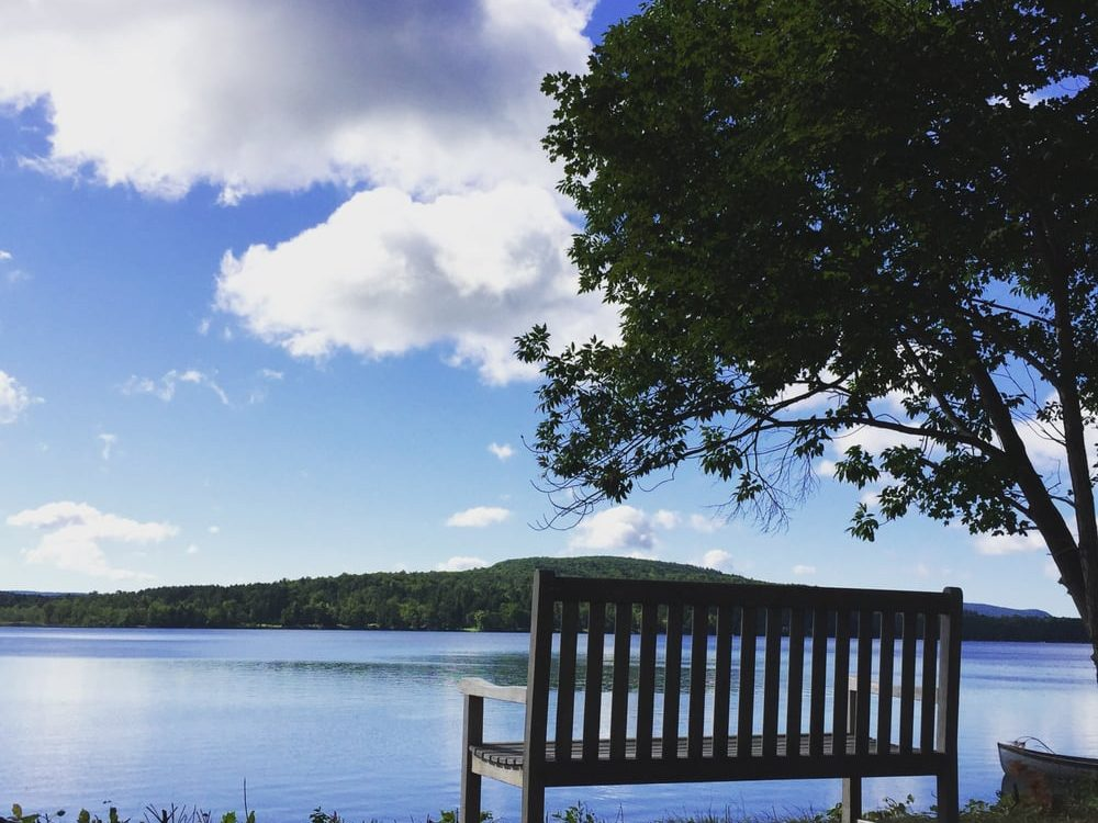 Find respite from the pressures of adult life at our weekend in the Berkshires.