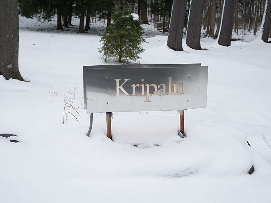 Welcome to Kripalu Center for Yoga & Health, North America's largest center for yoga, health, and holistic living.