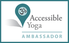 Debby Siegel believes in the accessibility of yoga and is working with the Accessible Yoga Conference in St. Louis May 31-June 2.