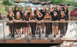 We will be serenaded by the sweetness of the young adult voices of this local A Capella group of women. Savasana will include bolsters, blankets and other props for deeply relaxing.