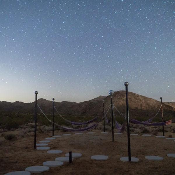 Desert Self Care Yoga Retreat