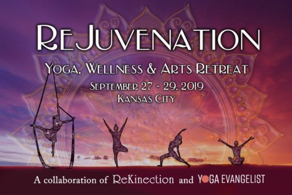 fall yoga retreat midwest Kansas City