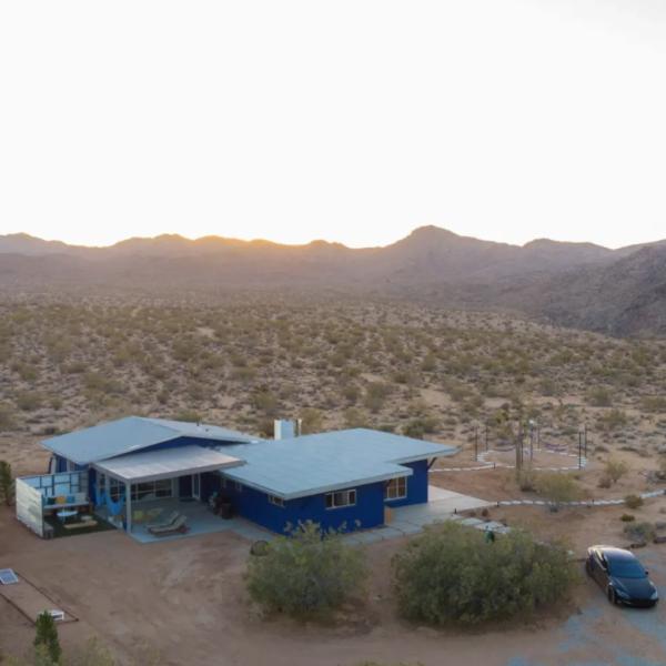 Desert Yoga Self Care Retreat October 2019