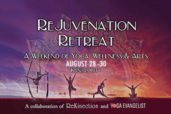 Rejuvenation Retreat II