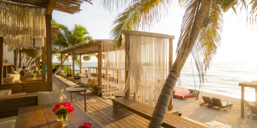 Tulum Mexico Nov 3-7 2021 Yoga Retreat with Debby Siegel