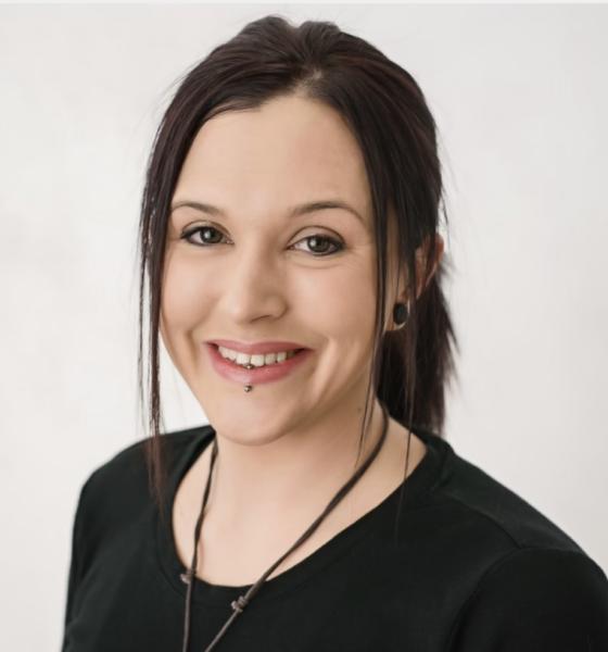 Danielle Boaz, Licensed Massage Therapist