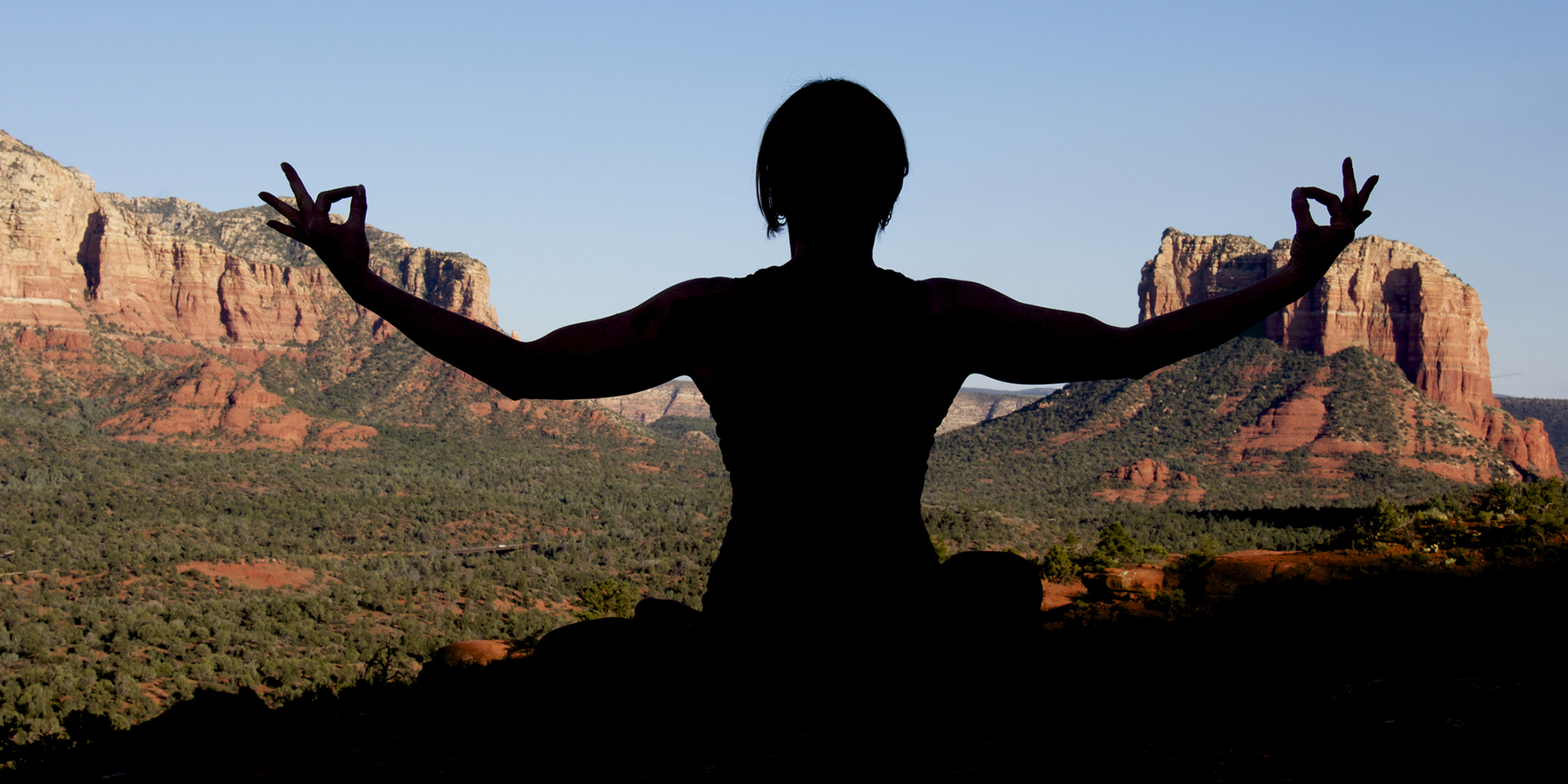 Northern AZ Yoga & Hiking Retreat  March 20-24, 2022